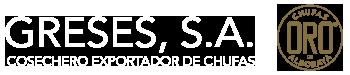 GRESES S.A.