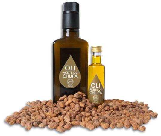 Chufa's Oil
