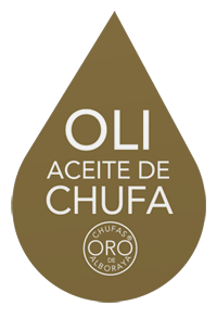 Aceite de Chufa