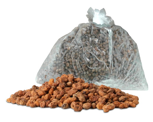 Frozen Tigernuts